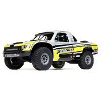 Losi 1/6 Super Baja Rey 2.0 Electric Brushless Off Road Short Course Truck - Brenthel Edition