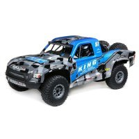 Losi 1/6 Super Baja Rey 2.0 Electric Brushless Off Road Short Course Truck - King Shock Edition