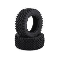 """Losi 4.7/5.5"""" 5IVE-T 2.0 Firm Tyres 2Pcs"""