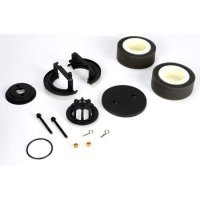 Losi Pre-Oiled Air Filter & Mount Set