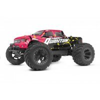Maverick 1/10 Quantum MT Electric Off Road RTR RC Truck - Pink