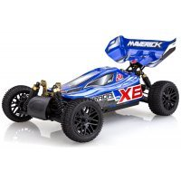 Maverick 1/10 Strada XB Electric 4WD Off Road RTR RC Buggy