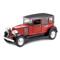 1/52 Classical Wrecker Series Vintage RC Cars