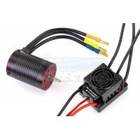 Ace Power 3652 4000Kv Brushless Motor and 50A ESC Combo
