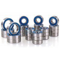 Plaig RC Bearing Kit for Axial 1/10 RR10 Bomber