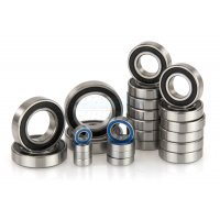 Plaig RC Bearing Kit for HPI 1/5 Baja