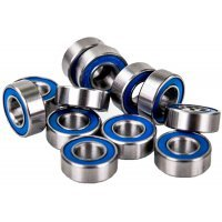 Plaig RC Bearing Kit for Tamiya Frog