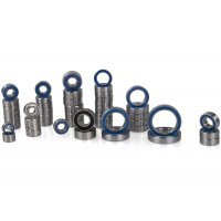 Plaig RC Bearing Kit for Traxxas TRX-4