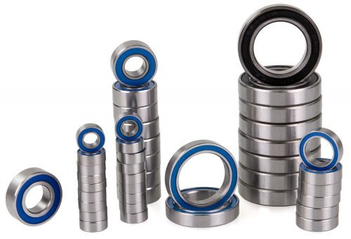 Plaig RC Bearing Kit for Traxxas UDR
