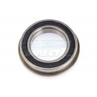 Plaig RC 15x24x5mm Flanged Rubber Shielded Bearing 1Pc