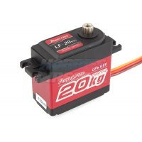 Power HD Standard LF-20MG 20kg Metal Geared Servo