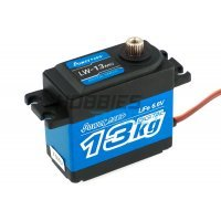 Power HD Standard LW-13MG 13kg Metal Geared Waterproof Servo