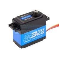 Power HD Standard WP-23KG 23kg Metal Geared Waterproof Servo