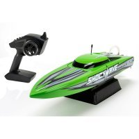 "Pro Boat Shockwave 26"" Deep V Brushless Electric RC Speed Boat"