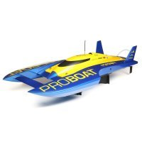 "Pro Boat UL19 Hydroplane 30"" Brushless Electric RC Speed Boat"