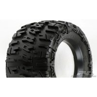 """Pro-Line 3.8"""" Trencher Truck Tyres 2Pcs"""