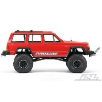 Pro-Line 1/10 1992 Jeep Cherokee Unpainted Body Shell