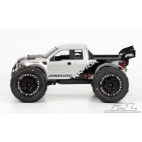 Pro-Line 1/16 Ford F-150 Raptor SVT Unpainted Body Shell