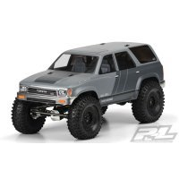 Pro-Line 1/10 1991Toyota 4Runner for SCX10 Honcho Unpainted Body Shell