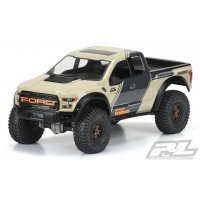 Pro-Line 1/10 2017 Ford F-150 Raptor Unpainted Body Shell