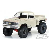 Pro-Line 1/10 1978 Chevy K-10 Unpainted Body Shell