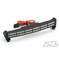 "Pro-Line Curved X-Maxx Super Bright 6"" Inch LED Light Bar"