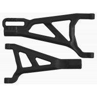 RPM Black Summit/Revo/E-Revo Front Left Suspension Arms