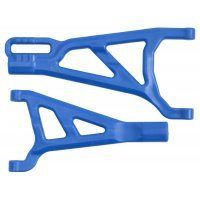 RPM Blue Summit/Revo/E-Revo Front Left Suspension Arms