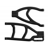 RPM Black Summit/Revo/E-Revo Extended Wheelbase Right Rear Suspension Arms