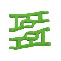 RPM Green Slash 2WD/Nitro Slash Offset Compensating Front Lower Suspension Arms