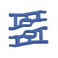 RPM Blue Slash 2WD/Nitro Slash Offset Compensating Front Lower Suspension Arms
