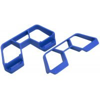 RPM Blue LCG Slash 4WD/LCG Slash 4WD/Rally Nerf Bars
