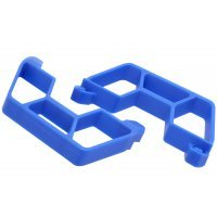 RPM Blue LCG Slash 2WD Nerf Bars