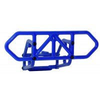 RPM Blue Slash 4WD Rear Bumper