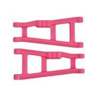 RPM Pink E-Rustler/E-Stampede Rear Suspension Arms