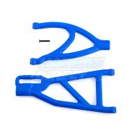 RPM Blue Revo Rear Upper & Lower Suspension Arms