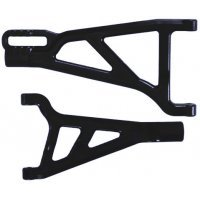 RPM Black Summit/Revo/E-Revo Front Right Suspension Arms