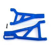 RPM Blue Summit/Revo/E-Revo Front Right Suspension Arm Set
