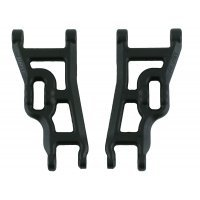 RPM Black Slash 2WD/Nitro Slash/E-Rustler/E-Stampede Front Suspension Arms