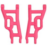 RPM Pink Slash 2WD/Nitro Slash/E-Rustler/E-Stampede Front Suspension Arms