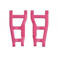 RPM Pink Slash 2WD Rear Suspension Arms