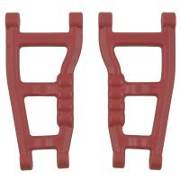 RPM Red Slash 2WD Rear Suspension Arms