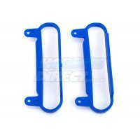 RPM Blue Slash/Slash 4WD Nerf Bars