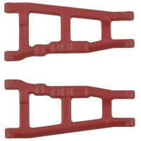 RPM Red Slash 4WD/Stampede 4WD/Rally Front or Rear Left & Right Suspension Arms