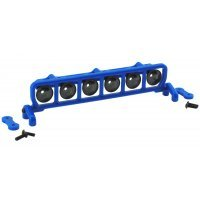 RPM Blue Universal Mount 6 Bucket Light Bar Set