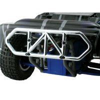 RPM Chrome Slash 2WD Rear Bumper Set