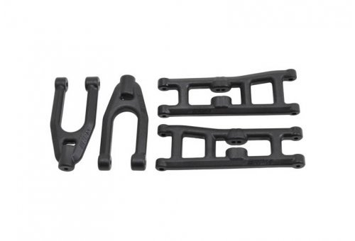 81392 | RPM Black Granite/Vorteks/Raider/Fury/Mojave Front Upper & Lower Suspension Arm Set
