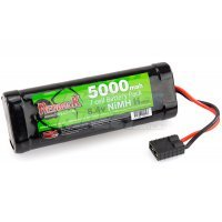 Redback 8.4v 5000mAh Hump NiMH Battery
