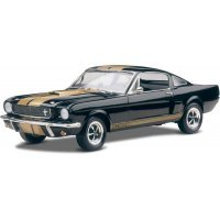 Revell 1/24 Shelby Mustang GT 350H Scaled Plastic Model Kit