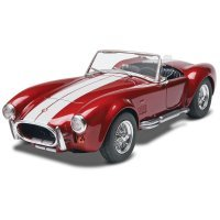 Revell 1/24 Shelby Cobra 427 Scaled Plastic Model Kit
